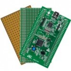 Development Boards and printed circuit boards
