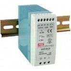 Power supplies DIN-rail mounting