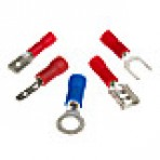 Cable lugs, terminal block and terminal