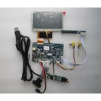 Built-in monitor touchscreen HHT043 V.1